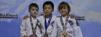 2018 West Coast Combat Championship Victoria