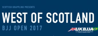 2nd Annual West of Scotland BJJ Open
