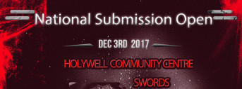National Submission Open