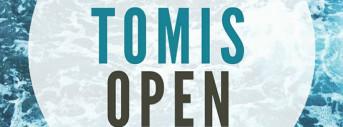 Tomis BJJ Open 2018