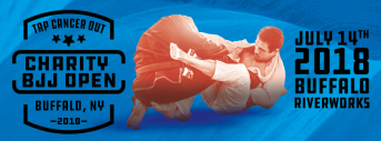 Tap Cancer Out 2018 Buffalo BJJ Open