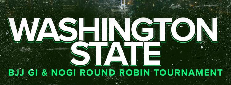 Grappling Industries WASHINGTON STATE
