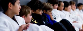 CHECKMAT kids Interclub @ Elements Martial Arts