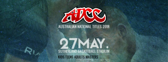 ADCC Australian National Titles
