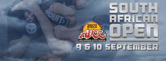 ADCC South African Open