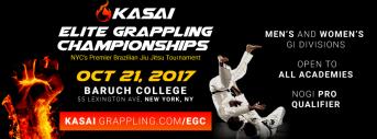 Elite Grappling Championships