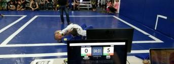 Getdown Jiu Jitsu Tournaments