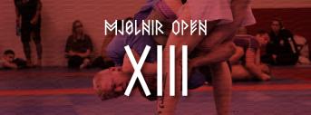Mjölnir Open 13