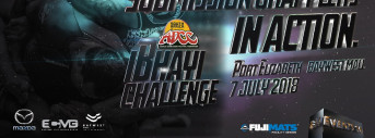ADCC iBhayi Challenge