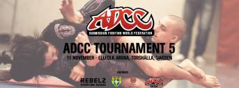 ADCC Sweden Tournament 5