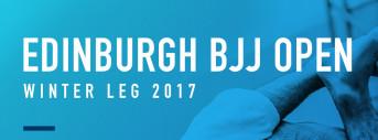 Edinburgh Open Winter Leg 2017