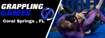 THE 2017 FLORIDA FALL GAMES