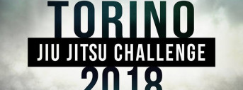 Torino Jiu Jitsu Challenge 2018