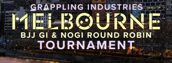Grappling Industries MELBOURNE