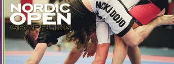 Nordic Open Grappling