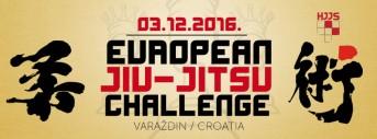 European Jiu-Jitsu Challenge