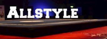 Allstyle Open 4 november 2017
