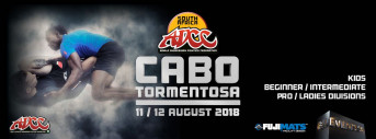 ADCC Cabo Tormentosa Challenge
