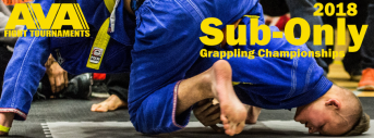 Sub-Only Grappling Championships 2018