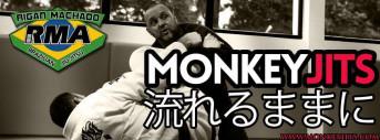 MONKEY JITS KLUBBMESTERSKAP - INNSAMLINGSAKSJON 2017