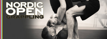 Nordic Open Grappling #4