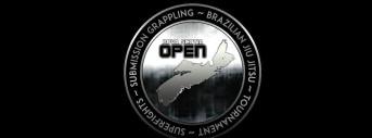 Nova Scotia Open Jiu Jitsu Championship 2018
