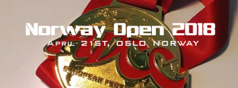 ADCC Norway Open