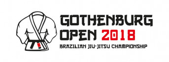 Gothenburg Open BJJ Championship
