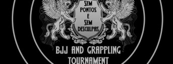 Proving Grounds XIV Submission Only BJJ/No-Gi Grappling Tournament