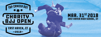 Tap Cancer Out 2018 Connecticut BJJ Open