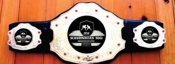 Scandinavian NoGi Championships