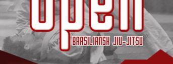 Halmstad Open BJJ
