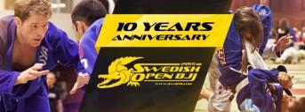 Swedish Open BJJ 2015