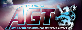 12th Annual Atlantic Grappling Tournament
