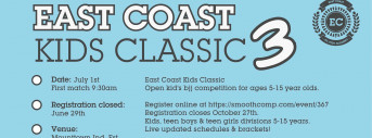 East Coast Kids Classic 3