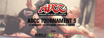 ADCC Sweden Tournament 5