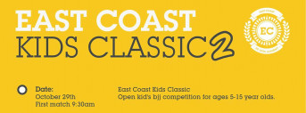 East Coast Kids Classic 2