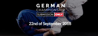 German Championship Submission Only