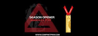 GB Compnet Season Opener 2018
