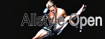 Allstyle Open 28 april 2018