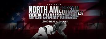 ACB JJ NORTH AMERICAN OPEN CHAMPIONSHIP GI