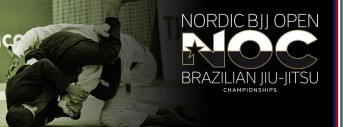 Nordic BJJ Open 2018-Spring edition