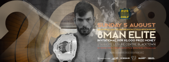 Australian Submission Championship 2018