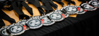 Midlands Open BJJ Championship 6 No-Gi
