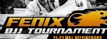 Fenix BJJ Tournament VII