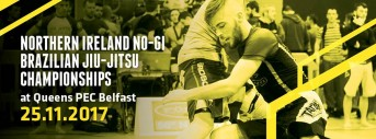Northern Ireland No Gi Championships