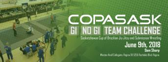 CopaSask 2018