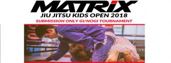 Matrix Kids Open