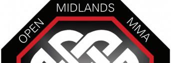 Midlands Novice MMA Open