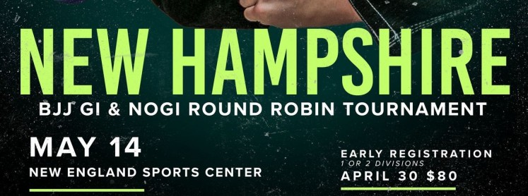 Grappling Industries NEW HAMPSHIRE